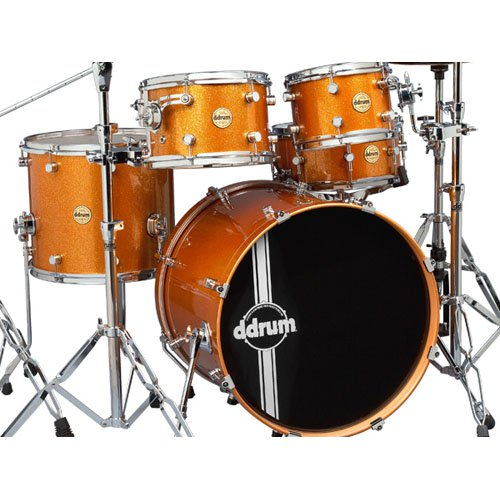 PMP522 IG/Ударная установка Paladin Maple Player INCA GOLD/DDRUM